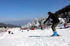 廬山滑雪場用戶圖片