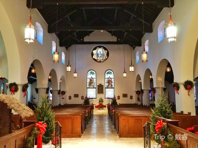 St Andrew's Episcopal Church