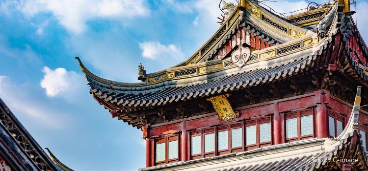 Zhujiajiao Ancient Town Scenic Area3
