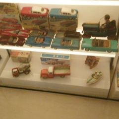 Mint Museum of Toys User Photo