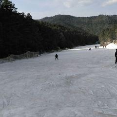 Yuhuagong Ski Area User Photo