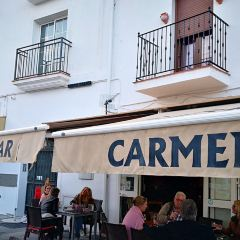Tapas Bar Carmen User Photo