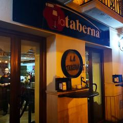 La Taberna User Photo