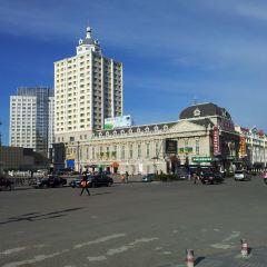 五道街人民廣場用戶圖片