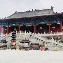 Fangguang Temple User Photo