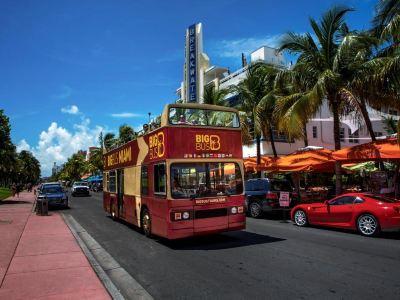 Big Bus Miami