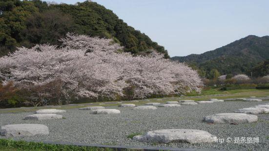 Dazaifu Government Remains