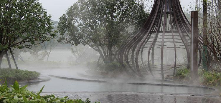 龍水湖旅遊度假區2