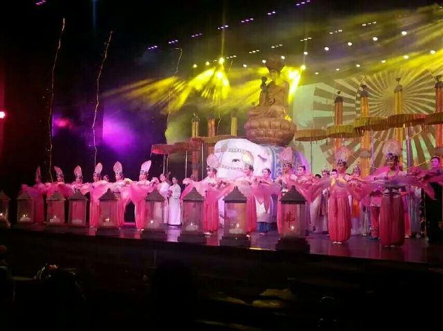 Xiangcheng Grand Theatre