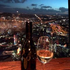 天空塔旋轉餐廳用戶圖片