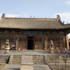 Shijia Temple User Photo