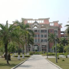 Jimei University User Photo