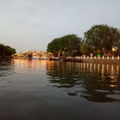 Shantang River Cruise User Photo