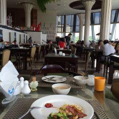 蜈支洲島珊瑚酒店臨海閣中餐廳用戶圖片