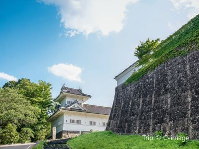 Sendai Castle