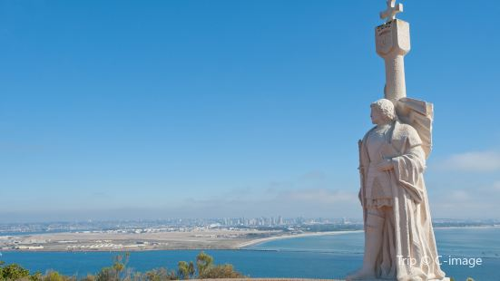 Cabrillo National Monument and Park