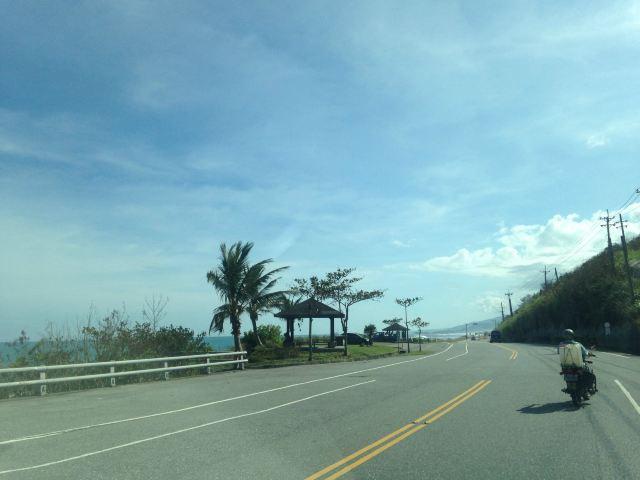 環島台灣, 惰惰和砣砣的金秋自駕之旅