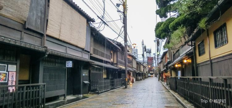 Gion Corner2