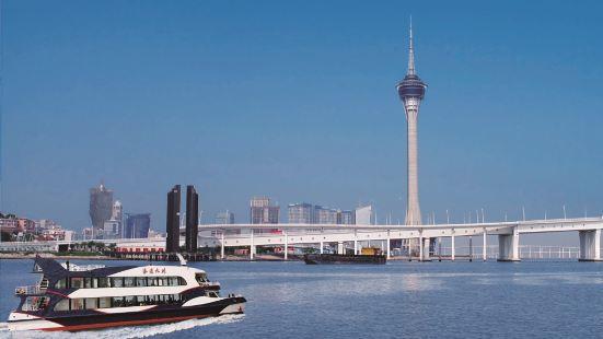 Zhuhai–Macau Bay Cruise