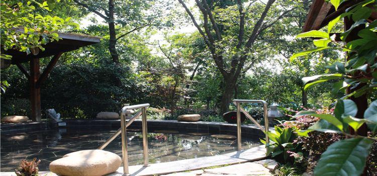 湯山紫清湖旅遊區2
