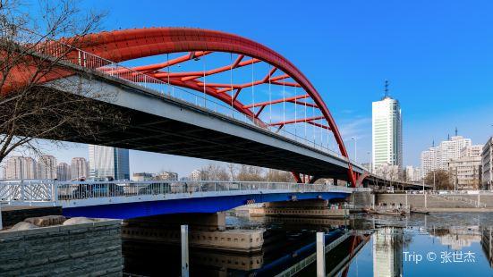 Jingang Bridge