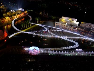 Hoi An Impression Theme Park