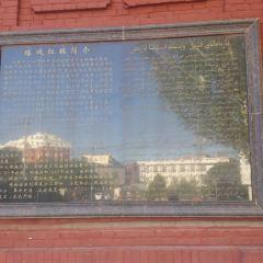 紅樓用戶圖片