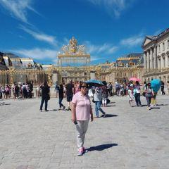 凡爾賽宮用戶圖片