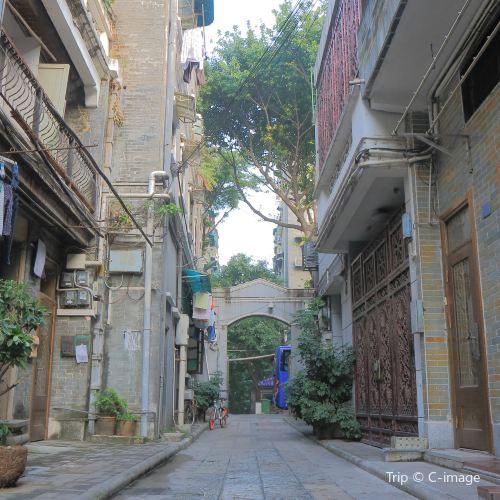 Xiguan Antique City
