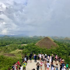 Chocolate Hills User Photo