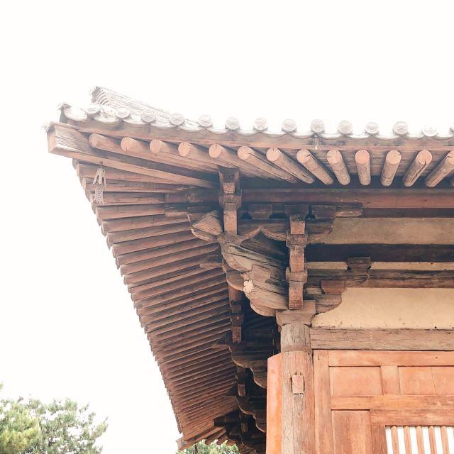Nanchan (Southern Zen) Temple