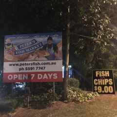 Peter's Fish Market User Photo