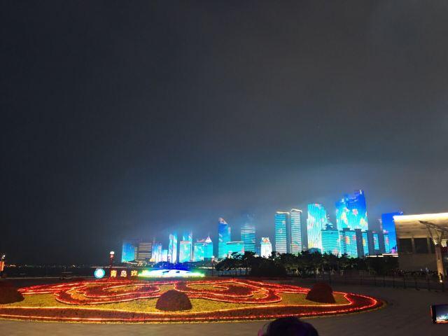 올림픽요트경기장