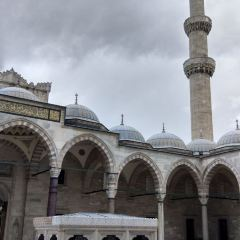 Suleymaniye Mosque User Photo