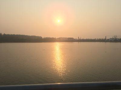 明珠湖公園