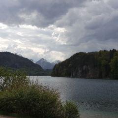 Alpsee User Photo