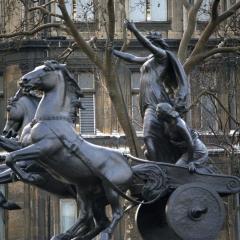 Boadicea Monument User Photo