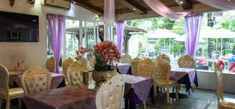 Park Cafe( Lan Pu Park )2