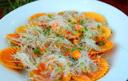 Conch Seafood Hua Jie Branch Store ( Di Yi Shi Chang )3
