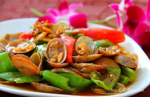 Conch Seafood Hua Jie Branch Store ( Di Yi Shi Chang )2