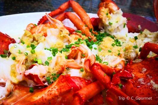 Hai Zhi Hua Restaurant1