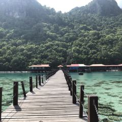 珍珠島用戶圖片