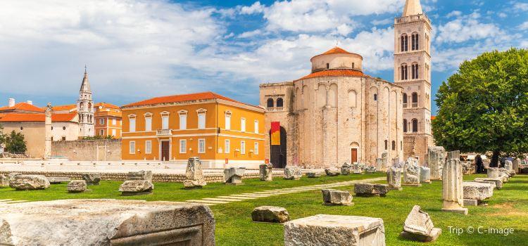 聖多納特教堂1