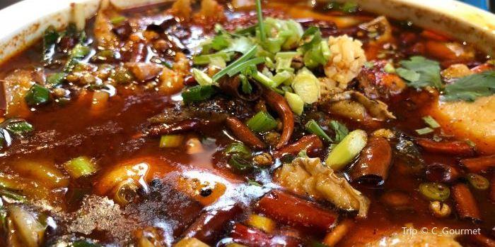 Yide Dianchifengjing Restaurant
