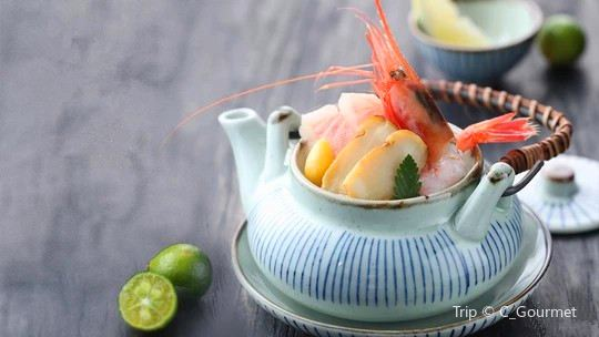 將太無二(大悅城餐廳)
