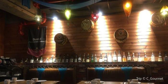 酒鬼食堂3