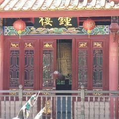 Anshou Temple User Photo