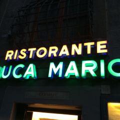 Ristorante Buca Mario User Photo