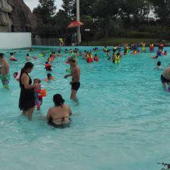泡泡水上樂園用戶圖片
