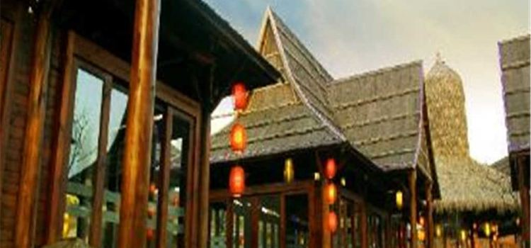 Tianfangyuetan Ecological Tourism Scenic Spot3